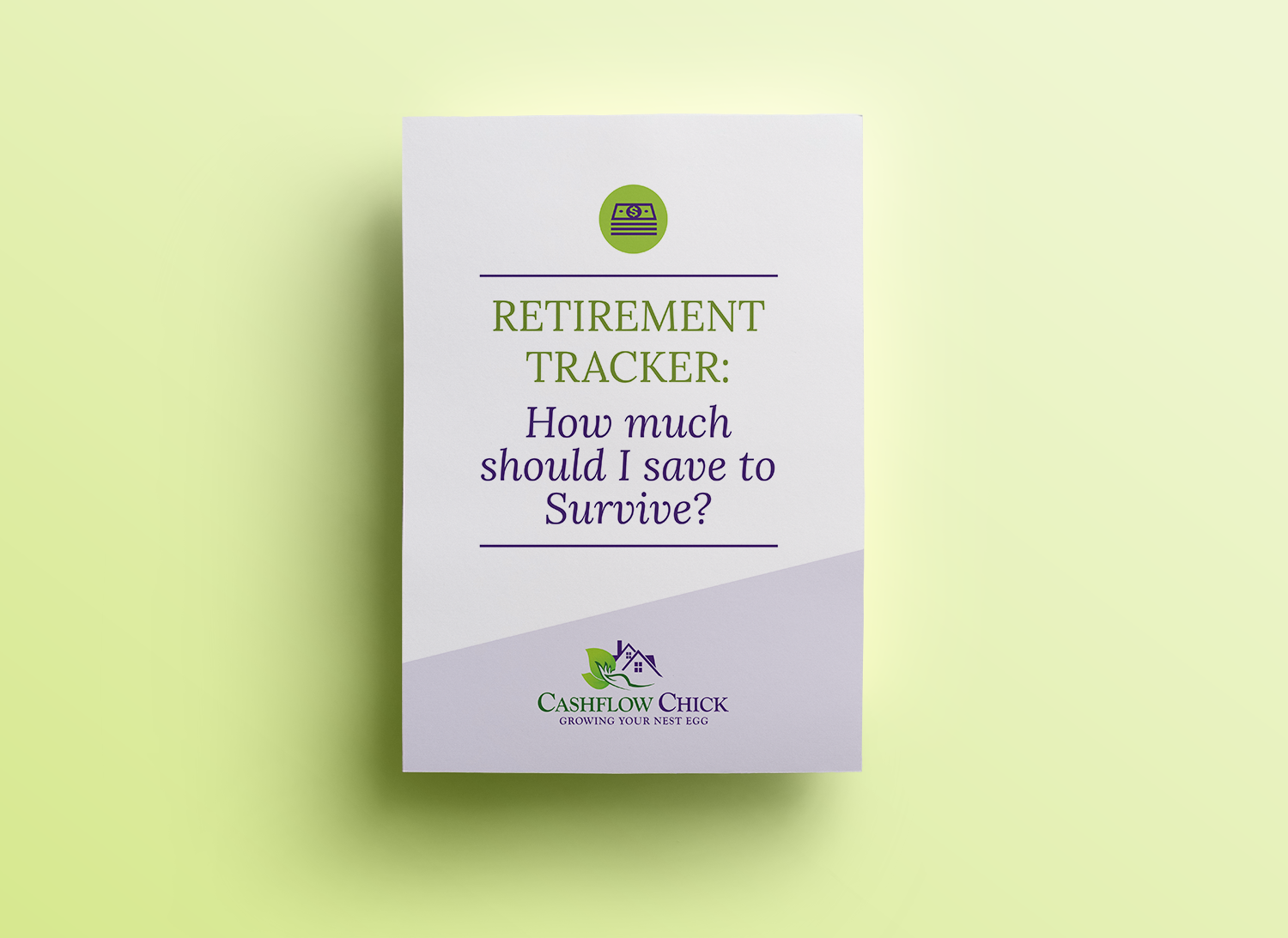 Download Your Free Retirement Tracker